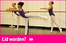 lid worden Dansstudio Ijvi Hagelstein